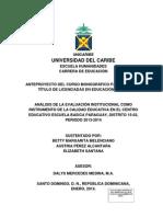 Anteproyecto 6-2-2014