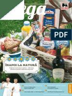 13. MEGA IMAGE 24.04 – 20.05.2014 Inapoi La Natura