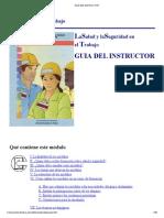 01 - Guia Del Instructor