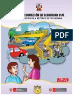 Guia de Seguridad Vial PDF