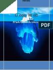 Deep Web - El Lado Oscuro de Internet