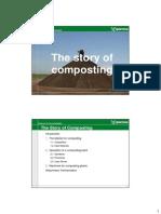 Historia Del Compost