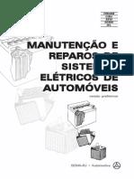 219533650 Manutencao e Reparos de Sistemas Eletricos de Automoveis
