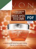 Avon Folheto Cosmeticos 10 2014