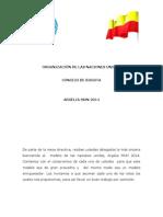 Guia de Trabajo Consejo de Bogota