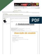 Guia Manutenção e Upgrades Em Acer Aspire 1410 (Disassemble)