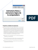 Estructura Fisica Logica PC