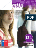 Ingles Estudiante Cuarto Medio