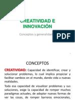 Creatividad e Innovacion TH