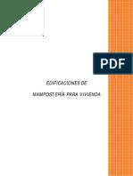 EDIFICIO DE MAMPOSTERIA