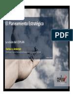 0. Carlos Anderson El Planeamiento Estrategico Mod