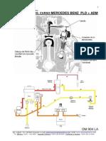 1-Manual Diesel Pesados Mercedes Benz Pld