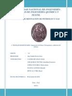 Grupo a Separacion Del Etano Petroquimico, Industria Del Etileno