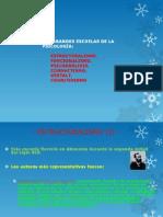Escuelas Picologicas Ok