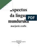 Crofts, M. Aspectos Da Lingua Munduruku