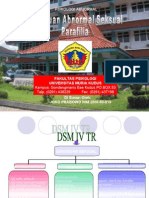 Presentation Klinis