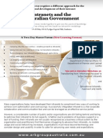 Australian Government Intranets - new insights