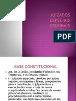 Juizados Especiais Criminais