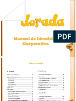 Manual de Identidad Corporativa La Dorada