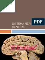 SNC farmacología