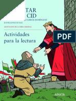 Cuento Mio Cid