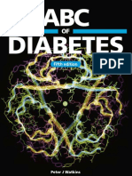 ABC Diabetes