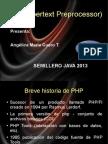 PresentacionPhp