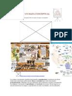 Confección de Un Mapa Conceptual