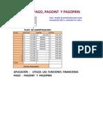 Taller3 Funciones y Tablas Financieras