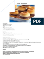 Donuts de Chocolate.docx