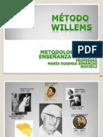 Willems Audio Final