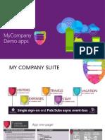 00. MyCompany DemoApps Summary (RTM Drop).pdf