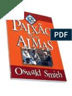Paixao Pelas Almas - Oswald Smith