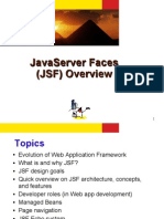 JavaServer Faces (JSF) Overview
