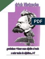 Friedrich-nietzsche Material Completisimo
