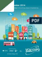VCW 2014 Brochure