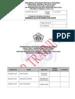 01 SOP Pengendalian Dokumen Dan Data
