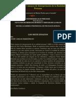 Resumen de Jose Carlos Mariategui1