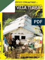 Cartilla Villa Turbay - Diagnóstico Comunitario