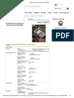Analizador de Potencia y Energía Fluke 434_PWRInstructivo