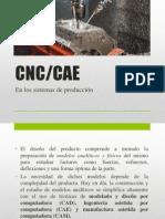 CNC-CAE