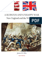 A Ruinous and Unhappy War