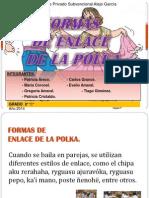 Enlaze Danza Paraguaya
