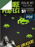Future Perfect Issue 7 Digital
