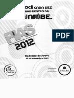 PIAS - 2ª Etapa (2012)