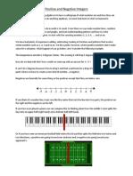 AR1 Positive and Negative Integers 1