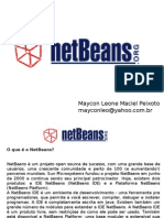 Tutorial Netbeans