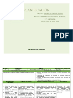 1o Planificacion Bim2 Comparte 2013-14 -Lagis