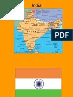 355 India Basics