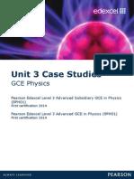 Unit 3 Case Studies